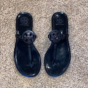 Tory Burch Mini Miller Sandals